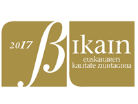 Bikain Logoa