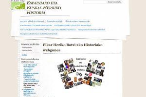 Blogosfera_EuskalHerrikoHistoria