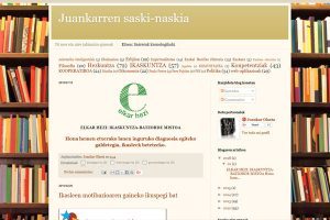Blogosfera_JuankarrenSaskiNaskia