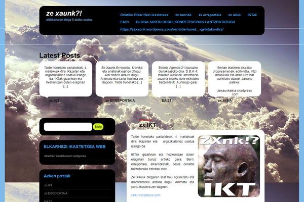 Blogosfera_ZeXaunk