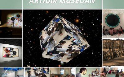 LHko  ikasleak  Artium  museoan