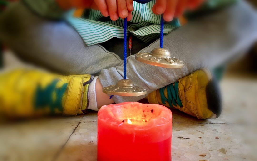 HH  2.en  zikloan  Mindfulness  praktikatzen