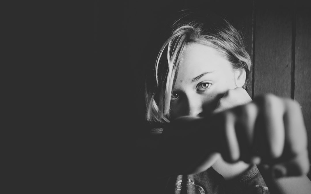 HITZALDIA  ABENDUAREN  13an:  Bullying-a  nola  prebenitu